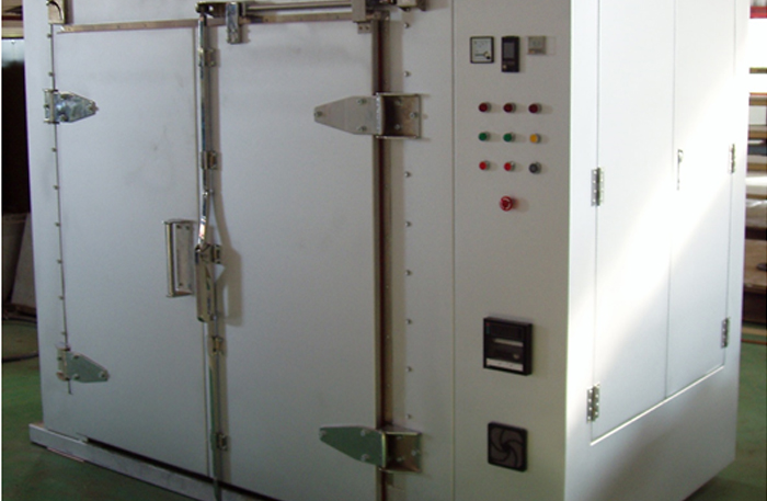 Batch-over-for-condenser
