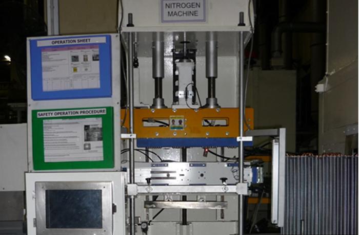 N2-machine