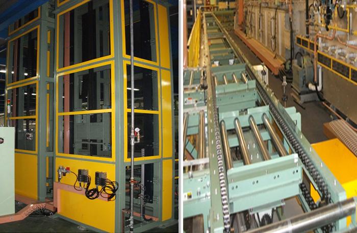 conveyer-system