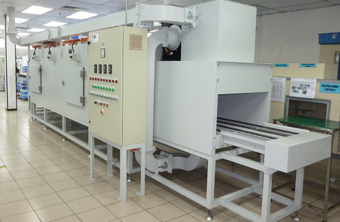 conveyerized-oven
