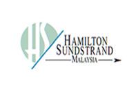 Hamilton Sustrand