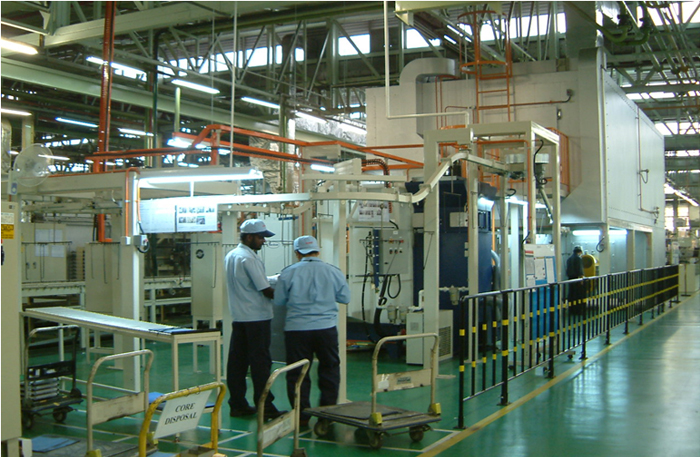 power-coating--line